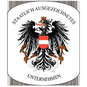 Polytechnik Staatswappen Österreich
