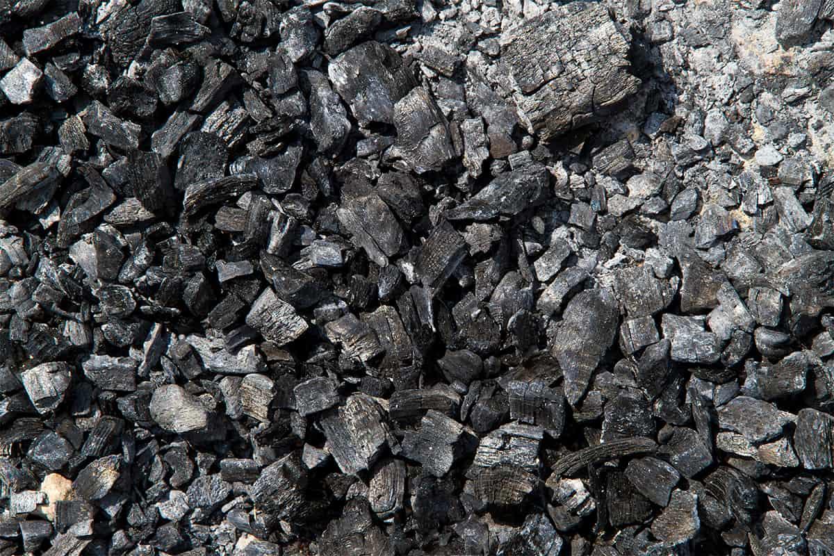 Carbonisierung