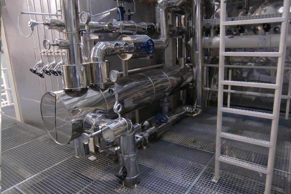 Polytechnik - turn-key biomass combustion plants for heat and power generation