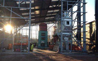 British Gas Duffryn